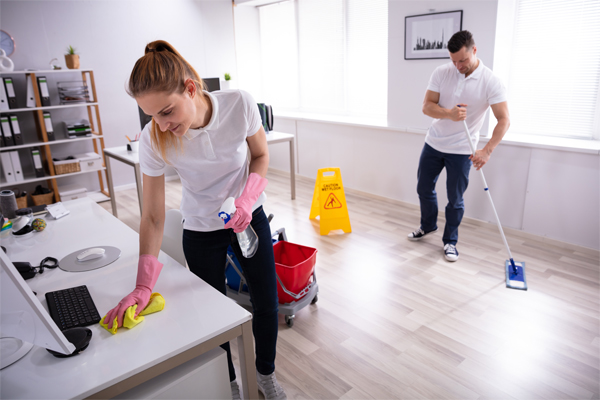 Deep Clean Pros is a Tenancy and Specialist Deep Cleaning Firm