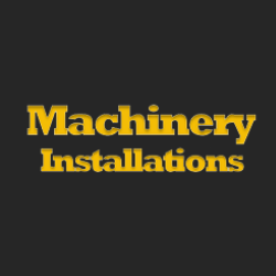 Machinery Installations Ltd