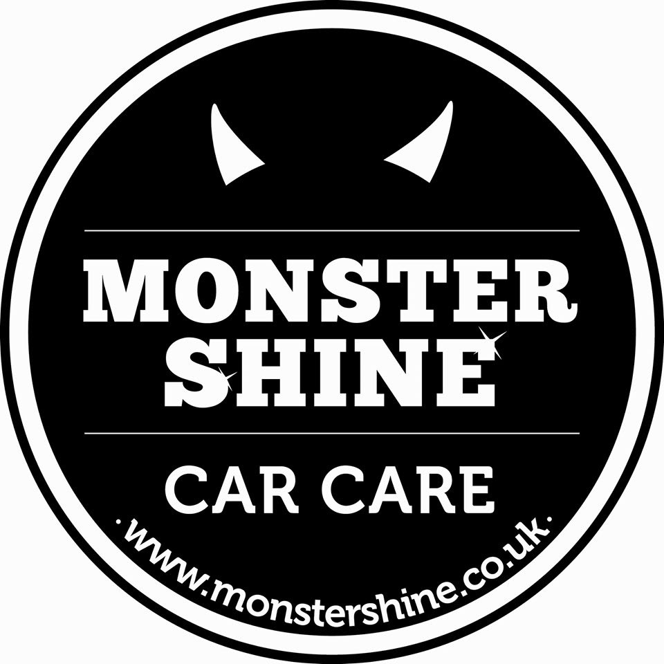 Monstershine Car Care – Detailing Products & Services